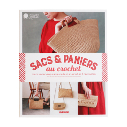 Book - Crochet bags and...