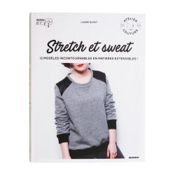 Book - Stretch and sweat