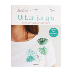 Livre - Urban jungle