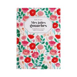 Book - My pretty gouaches...