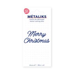Dies métaliks - Merry