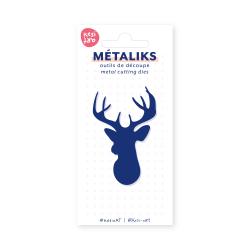 Dies métaliks - Deer