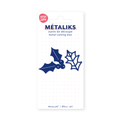 Metaliks cutting tools - Holly