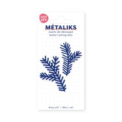 Dies métaliks - Omorika