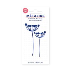 Dies métaliks - Dandelions