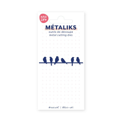 Metaliks cutting tool -...