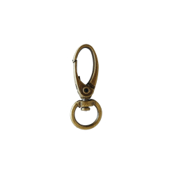 Metal swivel snap hook 15 x...