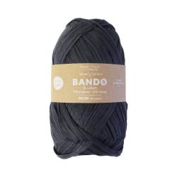 Bando tape knitting yarn