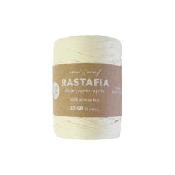 Rastafia raffia yarn