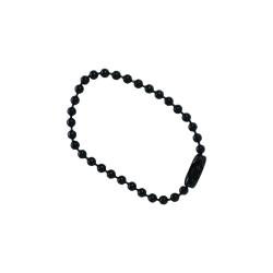 Ball chain - Black