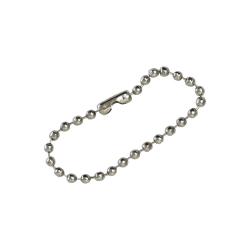 Ball chain - Silver