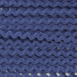 Zigzag ribbon 4mm -...