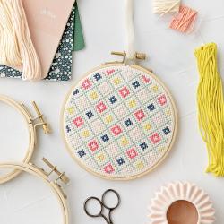 Cross stitch kit - Azilal