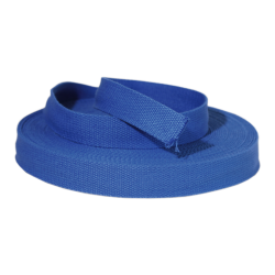 Sangle 32 mm - Bleu x 0,5 m