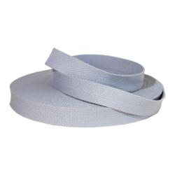 Strap 32 mm - Gray x 0,5 m