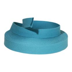 Strap 32 mm - Duck blue x...