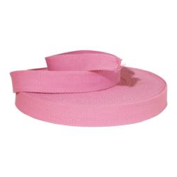 Strap 32 mm - Pink x 0.5 m
