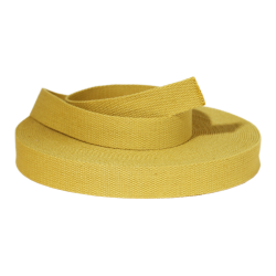 Sangle 32 mm - Jaune...