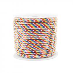 Braided cord 2 mm -...