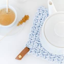 Kit crochet - Sous-plat Bazaar