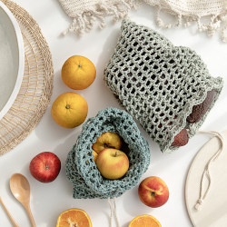 Kit crochet - Le sac à vrac