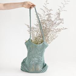 Kit crochet - Le sac filet
