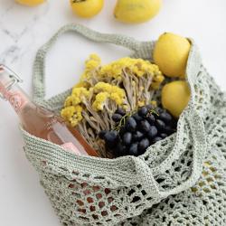 Kit crochet - Le sac de...