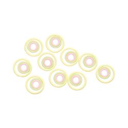 30 anneaux marquage de mailles