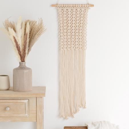 Macrame Kit - Wall Hanging...