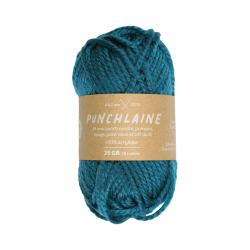Punchlaine acrylic knitting...