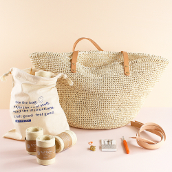 Pack découverte - Le sac...