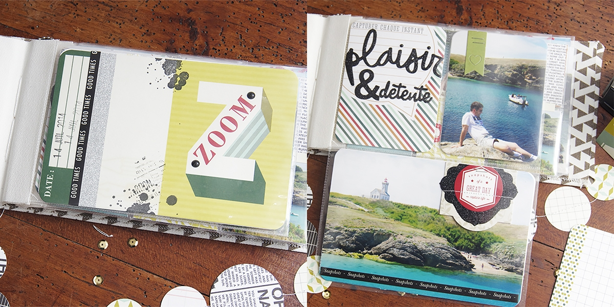 TUTORIEL LOVELY STORY BOOK MANI D5