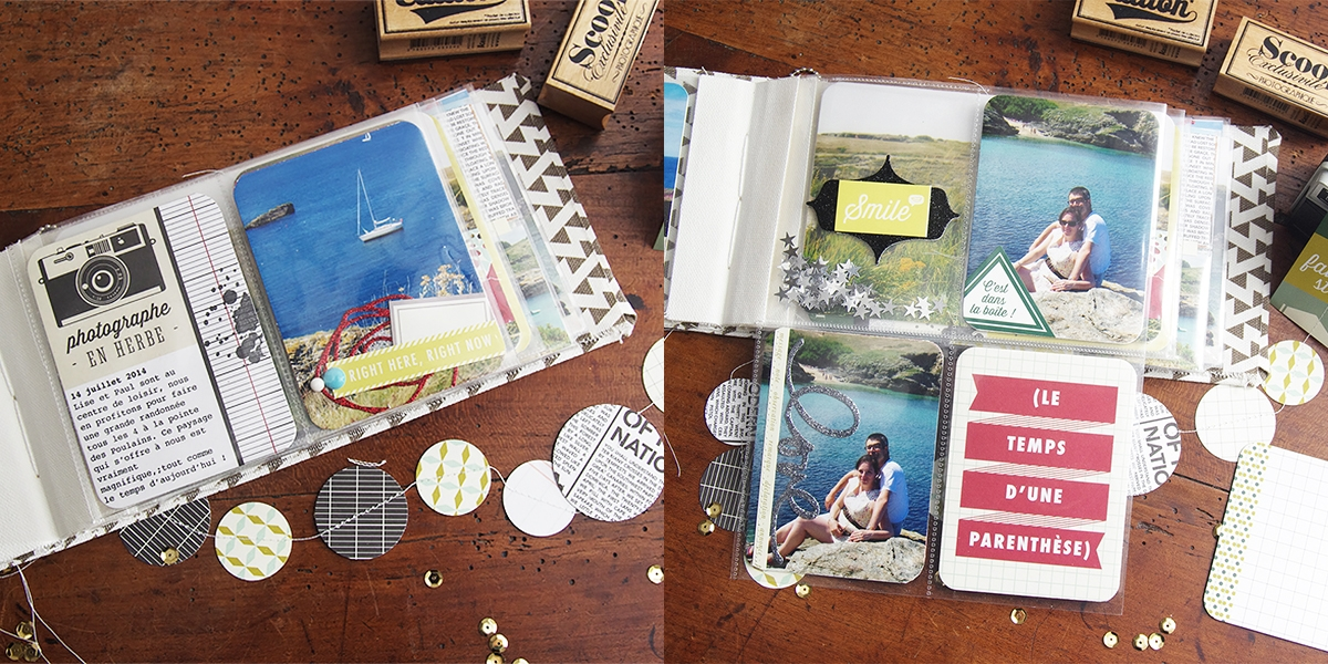 TUTORIEL LOVELY STORY BOOK MANI D3