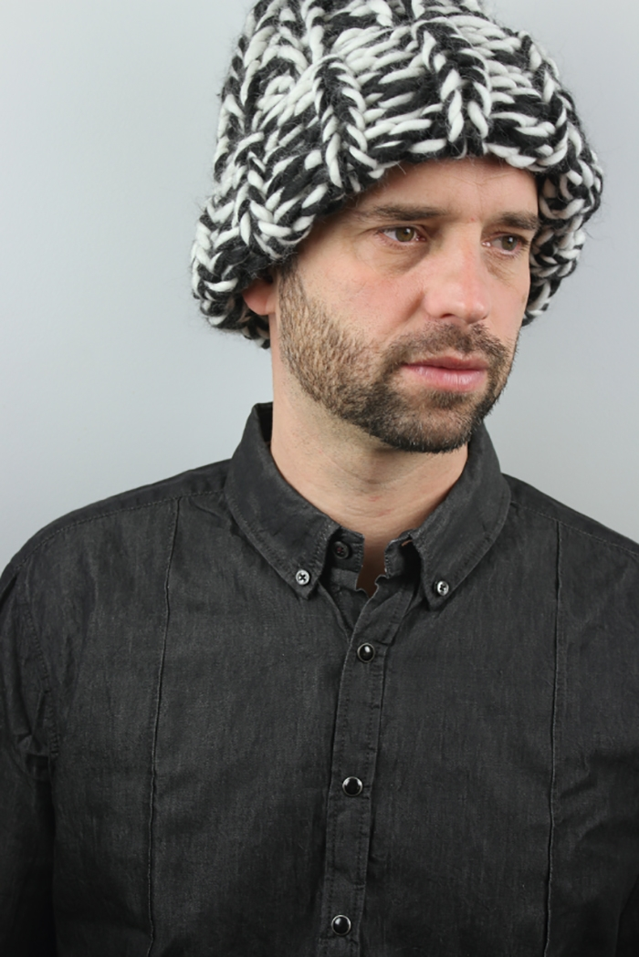 Donat Hat pattern